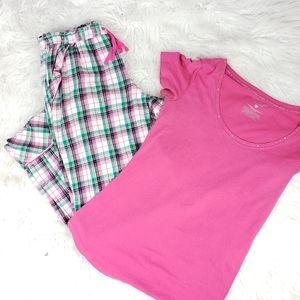 Victoria's Secret  size Medium pajama set